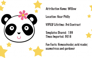 FeedbackPanda SuperStar Teacher