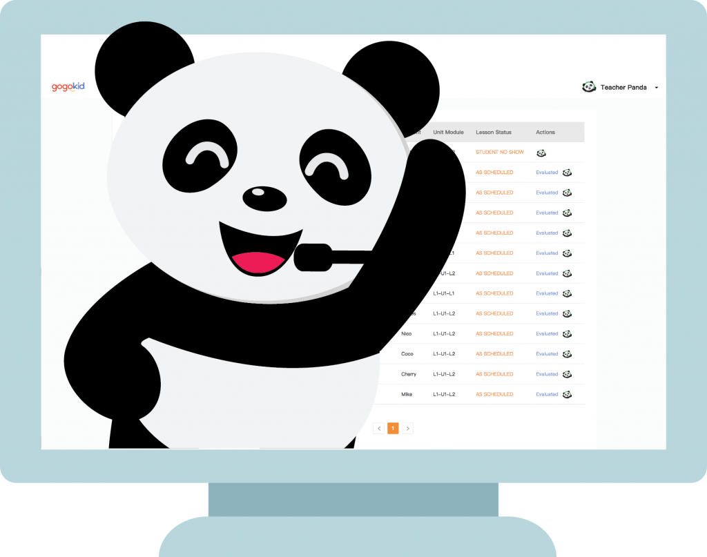gogokid FeedbackPanda Integration