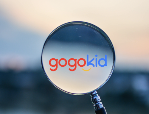 Gogokid: Inside Perspective From a Current Teacher