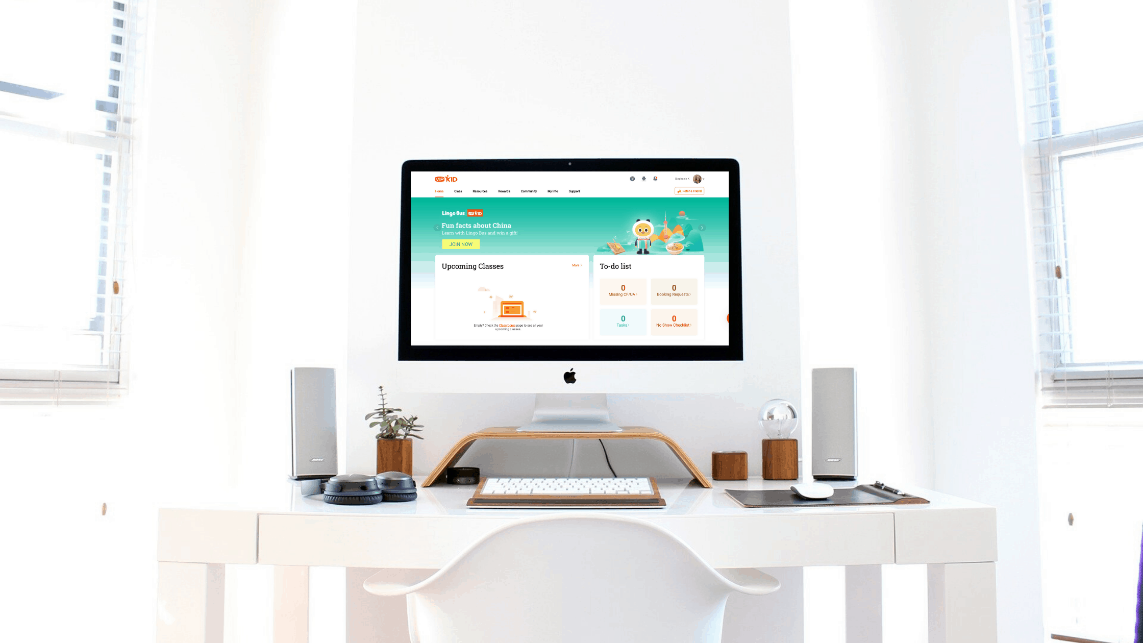 best esl feedback app for vipkid